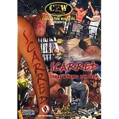 Combat Zone Wrestling: Scarred