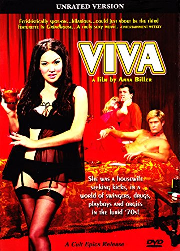 Viva (Unrated-Director's Cut)