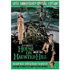 House on Haunted Hill: 50th Anniversary