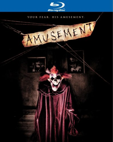 Amusement [Blu-ray]