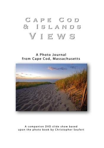 Cape Cod & Islands Views: A Photo Journal DVD
