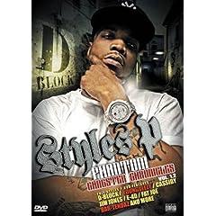 Styles P: Phantom Gangster Chronicles Vol 1.2