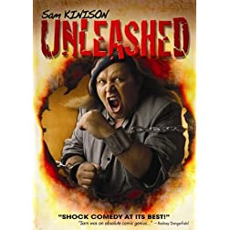 Sam Kinison: Unleashed!