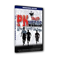 PK Takes Vegas - A Free Run Through Las Vegas