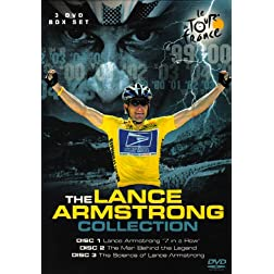 Lance Armstrong Collection