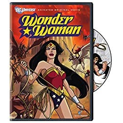 Wonder Woman 2009