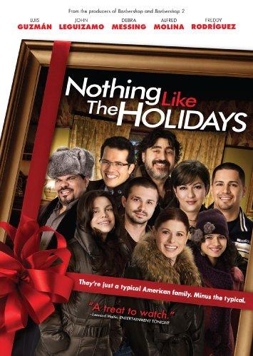 Nothing Like the Holidays