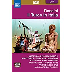 Rossini: Il Turco in Italia