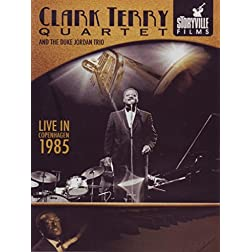 Clark Terry Quartet and the Duke Jordan Trio: Live in Copenhagen 1985
