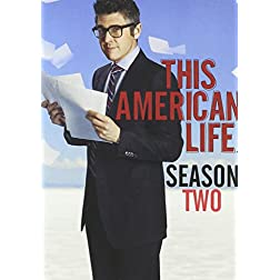 This American Life:Second Season