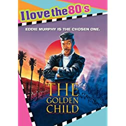 The Golden Child: I Love the 80's Edition