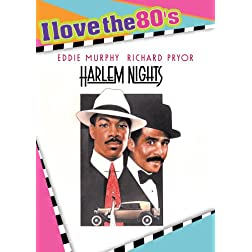 Harlem Nights: I Love the 80's Edition