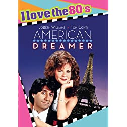 American Dreamer 1984: I Love the 80's Edition