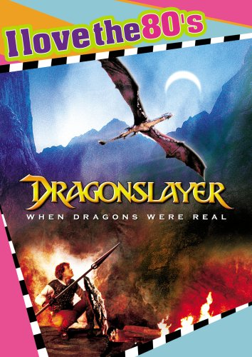 Dragonslayer: I Love the 80's Edition