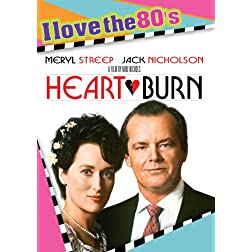 Heartburn 1986: I Love the 80's Edition