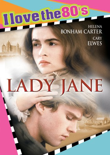 Lady Jane: I Love the 80's Edition