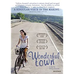Wonderful Town (Ws Sub)