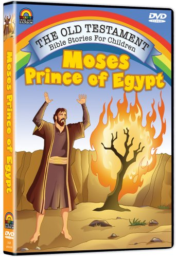 Moses, Prince of Egypt