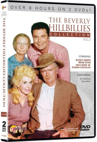 The Beverly Hillbillies, Vol. 2