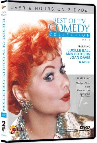 Best of TV Comedy, Vol. 1