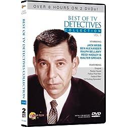 Best of TV Detectives, Vol. 1