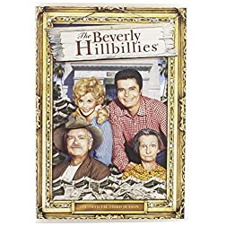 The Beverly Hillbillies: The Official Third Season