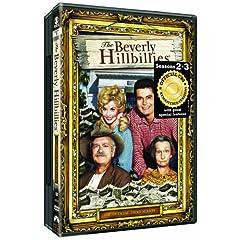 The Beverly Hillbillies: Two Season Pack