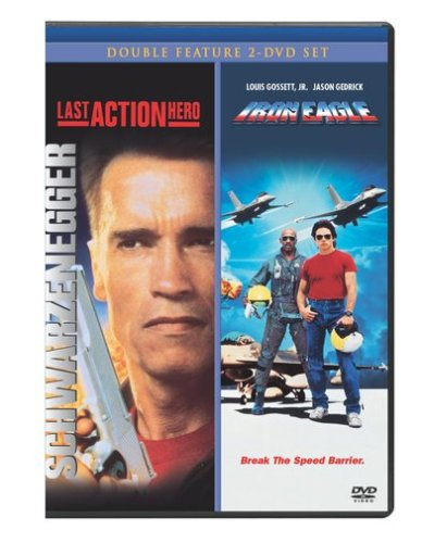 Last Action Hero/Iron Eagle