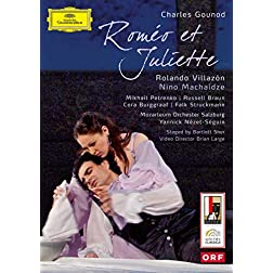 Charles Gounod: Romeo et Juliette - Villazon/Machaidze