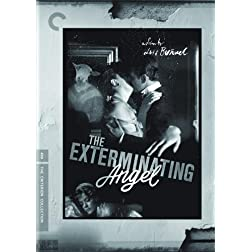The Exterminating Angel - Criterion Collection