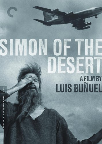 Simon of the Desert - Criterion Collection