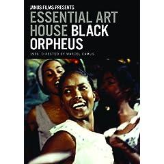 Black Orpheus (1959) - Essential Art House