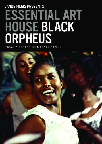 Black Orpheus (1959) - Essential Art House