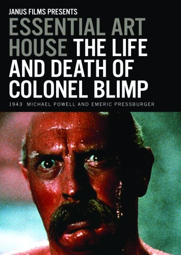Life & Death of Colonel Blimp (1944) - Essential Art House