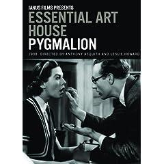 Pygmalion (1938) - Essential Art House