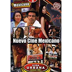 Nuevo Cine Mexicano