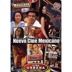Nuevo Cine Mexicano