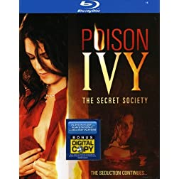 Poison Ivy 4: The Secret Society [Blu-ray]