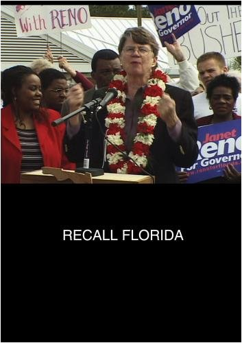 Recall Florida (Institutional Use)