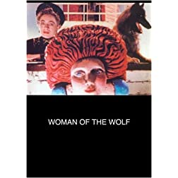 Woman of the Wolf