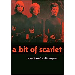 A Bit of Scarlet