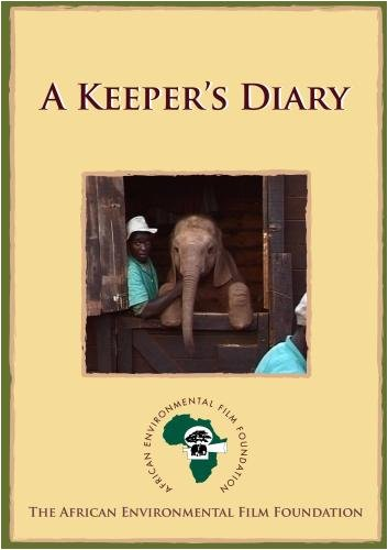 A Keeper's Diary