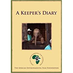 A Keeper's Diary (Institutional Use - Library/High School/Non-Profit)
