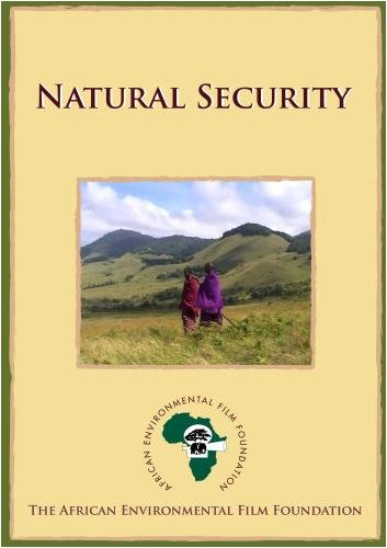 Natural Security (Institutional Use - Library/High School/Non-Profit)