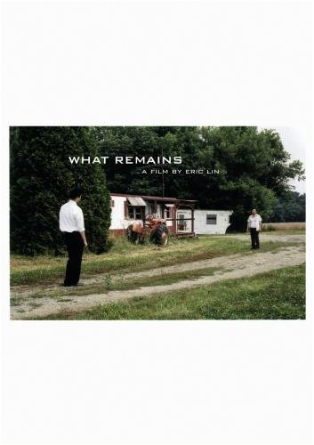 What Remains (Institutional Use)