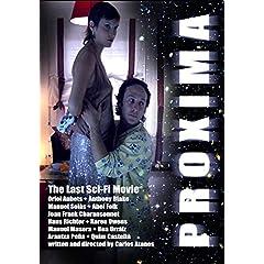"""PROXIMA"" - Simple Edition"