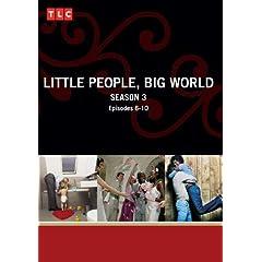 Little People, Big World Season 3: Episodes 6-10