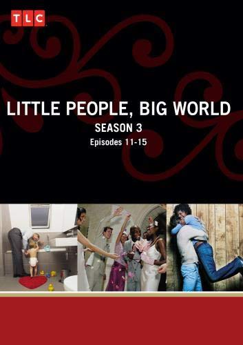 Little People, Big World Season 3: Episodes 11-15