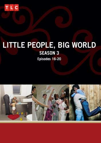 Little People, Big World Season 3: Episodes 16-20
