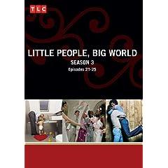Little People, Big World Season 3: Episodes 21-25